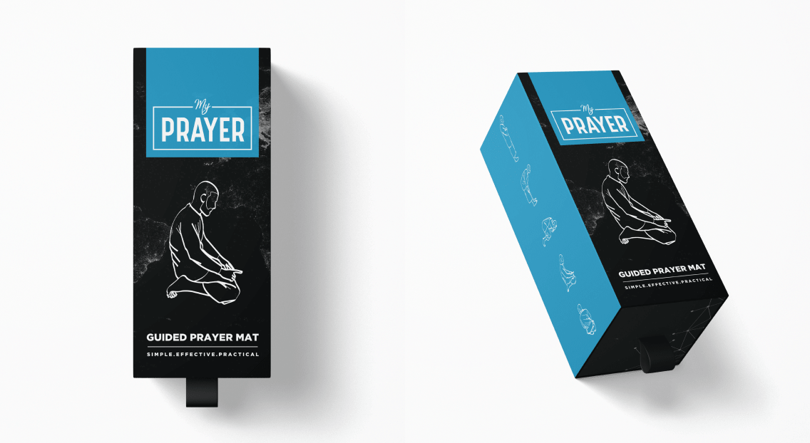 An innovative Islamic product which teaches you how to perform your prayer or salah, namaz. In just 12 simple steps you can learn how to pray to Allah
